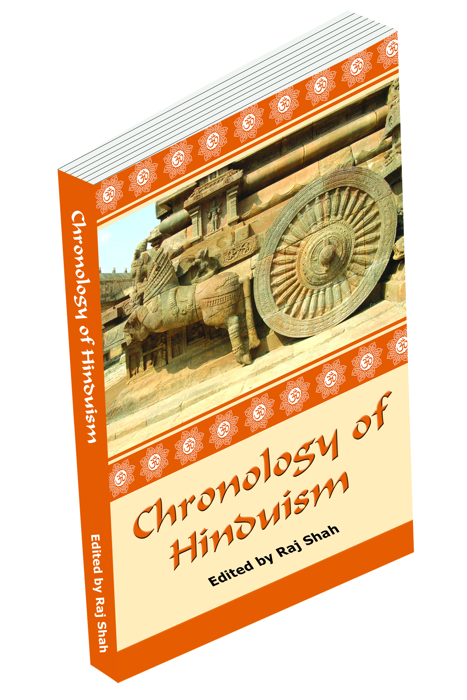 Chronology Of Hinduism Documenting The History Of The Worlds - Oldest religion